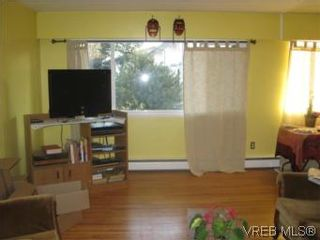 Photo 2: 424 W Burnside Rd in VICTORIA: SW Tillicum Condo for sale (Saanich West)  : MLS®# 490298