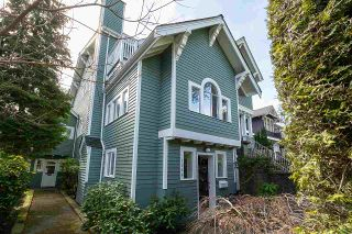 """Photo 30: 1944 W 15TH Avenue in Vancouver: Kitsilano Townhouse for sale in """"Lower Shaughnessy"""" (Vancouver West)  : MLS®# R2551125"""