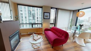 Photo 2: 1007 1003 BURNABY Street in Vancouver: West End VW Condo for sale (Vancouver West)  : MLS®# R2615194