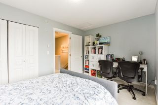 """Photo 23: 6 7938 209 Street in Langley: Willoughby Heights Townhouse for sale in """"Red Maple Park"""" : MLS®# R2561075"""