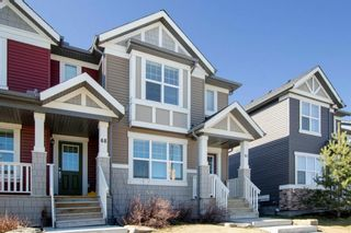 Photo 22: 64 Sunvalley Road: Cochrane Row/Townhouse for sale : MLS®# A1108247