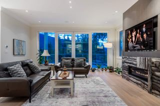 Photo 9: 181 STEVENS Drive in West Vancouver: British Properties House for sale : MLS®# R2530356