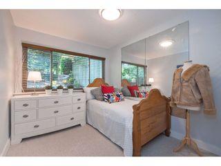 "Photo 16: 1451 MERKLIN Street: White Rock Townhouse for sale in ""Hazelmere"" (South Surrey White Rock)  : MLS®# R2366199"