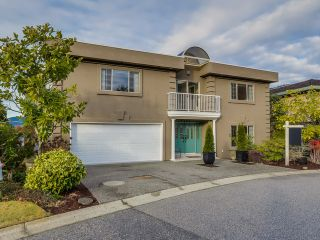 Photo 18: 5532 WESTHAVEN Road in West Vancouver: Eagle Harbour House for sale : MLS®# R2023725