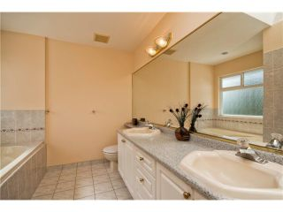 Photo 45: 3062 WADDINGTON Place in Coquitlam: Westwood Plateau House for sale : MLS®# V1067968