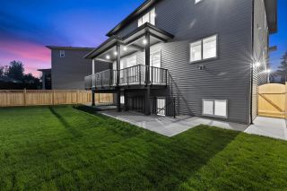 Photo 37: 32568 LISSIMORE Avenue in Mission: Mission BC House for sale : MLS®# R2577042