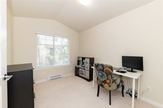 """Photo 15: 15 20967 76 Avenue in Langley: Willoughby Heights Townhouse for sale in """"Nature's Walk"""" : MLS®# R2514471"""