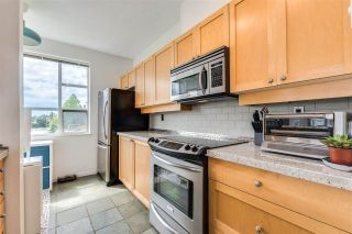"Photo 12: 206 1880 E KENT AVENUE SOUTH in Vancouver: South Marine Condo for sale in ""Tugboat Landing"" (Vancouver East)  : MLS®# R2462642"