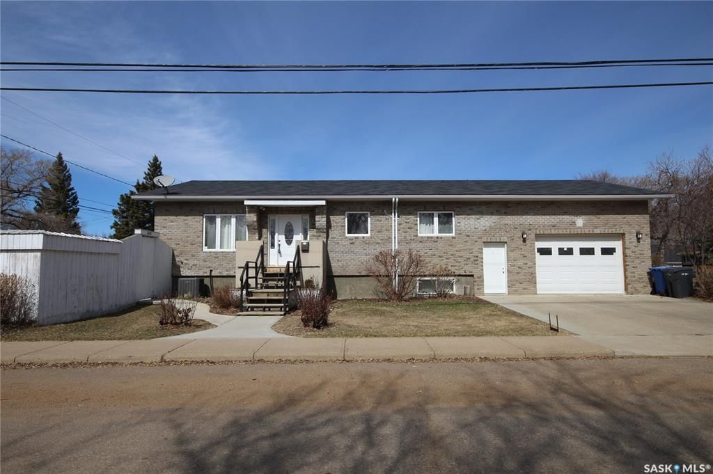 Main Photo: 1401 106th Street in North Battleford: Sapp Valley Residential for sale : MLS®# SK842957