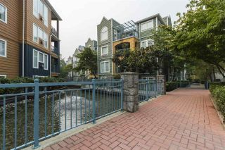 """Photo 18: 109 1199 WESTWOOD Street in Coquitlam: North Coquitlam Condo for sale in """"LAKESIDE TERRACE"""" : MLS®# R2202649"""
