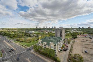 Photo 3: 1103 9707 106 Street in Edmonton: Zone 12 Condo for sale : MLS®# E4263421