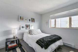 """Photo 13: 2838 WATSON Street in Vancouver: Mount Pleasant VE Townhouse for sale in """"DOMAIN TOWNHOMES"""" (Vancouver East)  : MLS®# R2218278"""