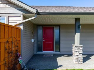 Photo 5: 4721 Cruickshank Pl in COURTENAY: CV Courtenay East House for sale (Comox Valley)  : MLS®# 836236