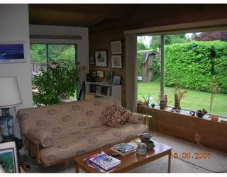 """Photo 7: 1351 COTTONWOOD in North_Vancouver: Norgate House for sale in """"NORGATE"""" (North Vancouver)  : MLS®# V653890"""