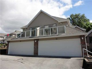 Main Photo: # 24 72 JAMIESON CT in : Fraserview NW Townhouse for sale : MLS®# V911584