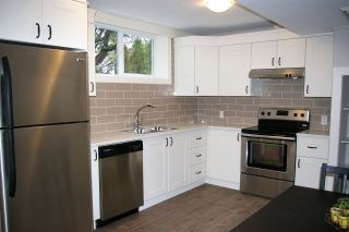 Photo 12: 46642 ANDREWS Avenue in Chilliwack: Chilliwack E Young-Yale House for sale : MLS®# R2221862