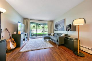 """Photo 5: 207 601 NORTH Road in Coquitlam: Coquitlam West Condo for sale in """"Wolverton"""" : MLS®# R2579384"""