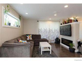 Photo 8: 455 Pandora Avenue in Winnipeg: West Transcona Condominium for sale (3L)  : MLS®# 1623767