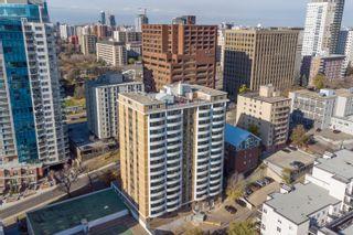 Photo 27: 406 9725 106 Street in Edmonton: Zone 12 Condo for sale : MLS®# E4266436
