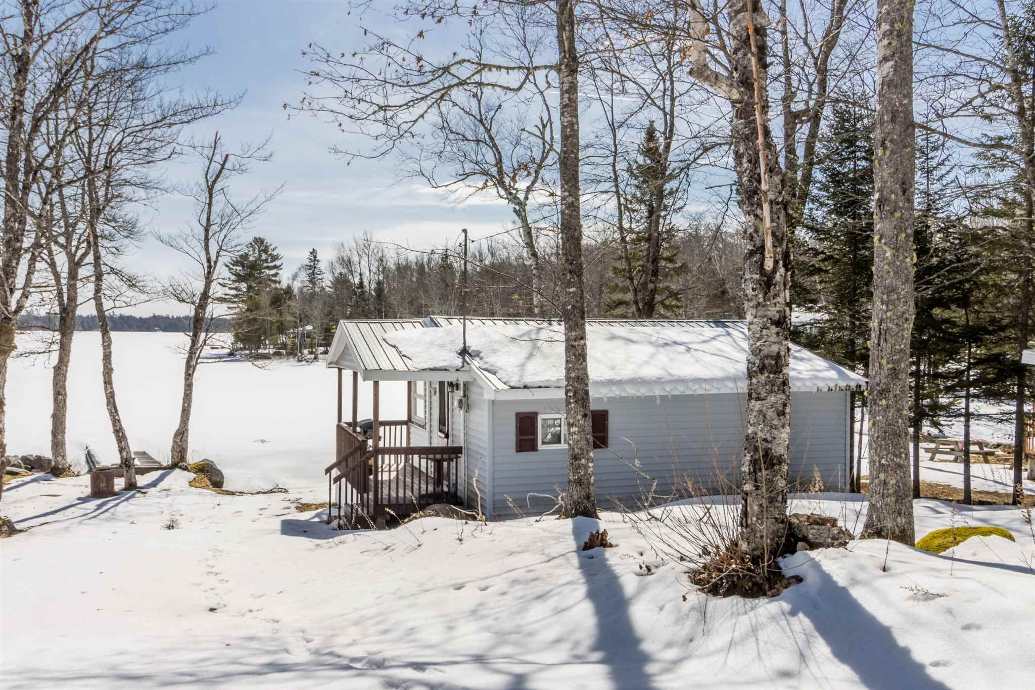 Main Photo: 170 ZWICKERS LAKE Road in New Albany: 400-Annapolis County Residential for sale (Annapolis Valley)  : MLS®# 202104747