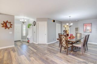 Photo 8: CHULA VISTA House for sale : 4 bedrooms : 168 E Quintard St