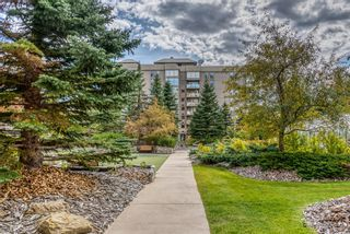 Photo 33: 704 4554 Valiant Drive NW in Calgary: Varsity Apartment for sale : MLS®# A1148639