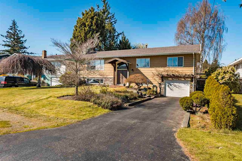 FEATURED LISTING: 14519 SATURNA Drive White Rock