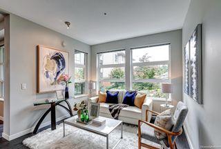 "Photo 4: 210 607 COTTONWOOD Avenue in Coquitlam: Coquitlam West Condo for sale in ""STANTON HOUSE"" : MLS®# R2625460"
