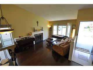 Photo 4: 890 PORTEAU PL in North Vancouver: Roche Point House for sale : MLS®# V1041952