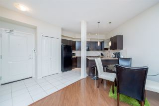 """Photo 7: 217 10455 UNIVERSITY Drive in Surrey: Whalley Condo for sale in """"D'COR"""" (North Surrey)  : MLS®# R2234286"""