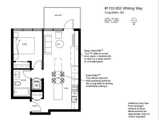 Photo 40: Burquitlam Condo for Sale 652 Whiting Way