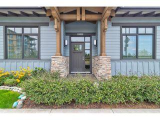"Photo 3: 4910 SPRINGS Boulevard in Tsawwassen: Tsawwassen North House for sale in ""Tsawwassen Springs"" : MLS®# R2611480"