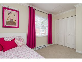 """Photo 12: 56 19128 65 Avenue in Surrey: Clayton Townhouse for sale in """"Brookside"""" (Cloverdale)  : MLS®# R2139755"""