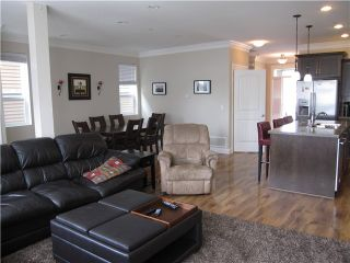"""Photo 5: 23760 111A Avenue in Maple Ridge: Cottonwood MR House for sale in """"FALCON HILL"""" : MLS®# V1121114"""