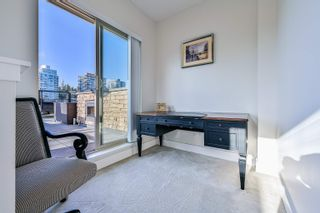 """Photo 28: PH411 3478 WESBROOK Mall in Vancouver: University VW Condo for sale in """"SPIRIT"""" (Vancouver West)  : MLS®# R2617392"""
