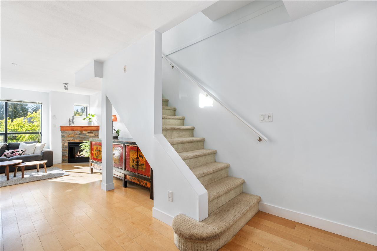 """Photo 10: Photos: 104 1855 STAINSBURY Avenue in Vancouver: Victoria VE Townhouse for sale in """"The Works"""" (Vancouver East)  : MLS®# R2494978"""