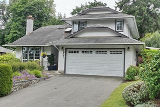 Photo 1: 1057 Tulip Ave in VICTORIA: SW Strawberry Vale House for sale (Saanich West)  : MLS®# 762592