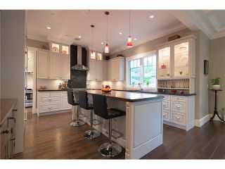 Photo 7: 4035 W 37TH AV in Vancouver: Dunbar House for sale (Vancouver West)  : MLS®# V1030673