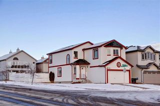 Photo 31: 158 TUSCARORA Way NW in Calgary: Tuscany Detached for sale : MLS®# C4285358