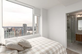 """Photo 10: 3604 1283 HOWE Street in Vancouver: Downtown VW Condo for sale in """"Tate Downtown"""" (Vancouver West)  : MLS®# R2593804"""