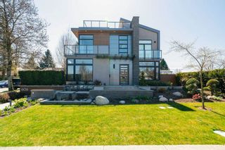 Photo 2: 606 W 27TH Avenue in Vancouver: Cambie House for sale (Vancouver West)  : MLS®# R2579802
