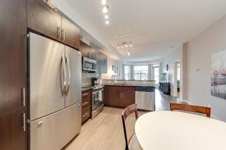 Photo 11: 119 10811 72 Avenue in Edmonton: Zone 15 Condo for sale : MLS®# E4248944
