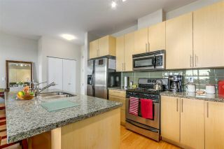 """Photo 8: 116 6233 LONDON Road in Richmond: Steveston South Condo for sale in """"LONDON STATION"""" : MLS®# R2278310"""