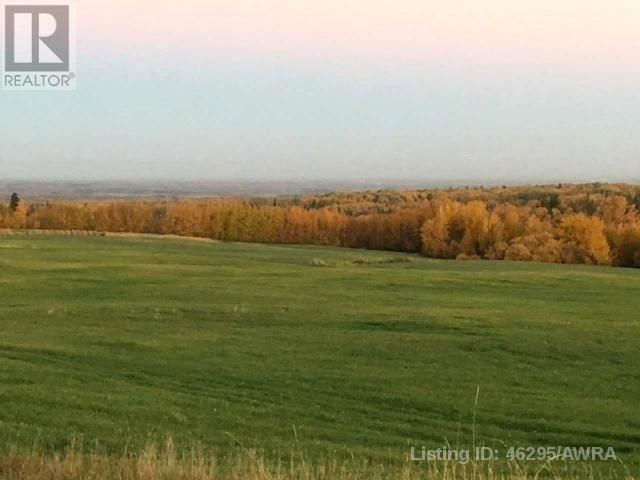 Photo 1: Photos: Lot 1, B2 Eastwood Ridge Estates in Rural Woodlands County: Vacant Land for sale : MLS®# A1062263