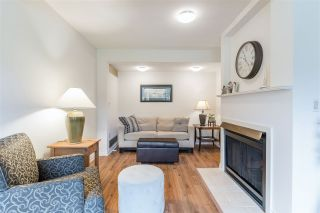 """Photo 5: 8552 WILDERNESS Court in Burnaby: Forest Hills BN Townhouse for sale in """"SIMON FRASER VILLAGE"""" (Burnaby North)  : MLS®# R2560029"""