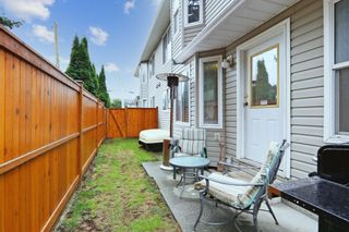 """Photo 22: 7 46209 CESSNA Drive in Chilliwack: Chilliwack E Young-Yale Townhouse for sale in """"Maple Lane"""" : MLS®# R2617765"""