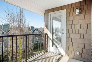 """Photo 22: 308 7088 MONT ROYAL Square in Vancouver: Champlain Heights Condo for sale in """"The Brittany"""" (Vancouver East)  : MLS®# R2558562"""