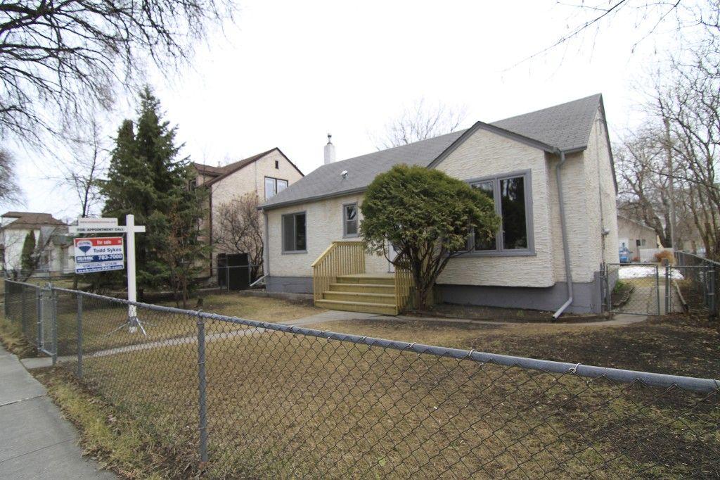 Photo 46: Photos: 963 Ashburn Street in Winnipeg: West End / Wolseley Single Family Detached for sale (West Winnipeg)  : MLS®# 1306767