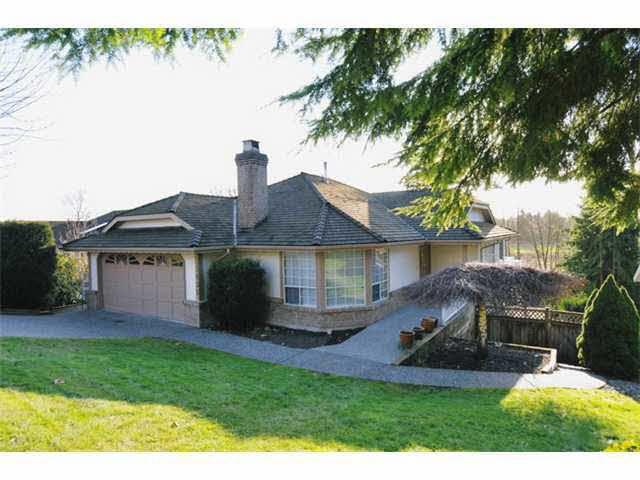 Main Photo: 23455 TAMARACK LANE in : Albion House for sale (Maple Ridge)  : MLS®# V920057