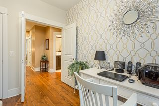 """Photo 20: 313 2580 LANGDON Street in Abbotsford: Abbotsford West Townhouse for sale in """"THE BROWNSTONES ON THE PARK"""" : MLS®# R2440240"""